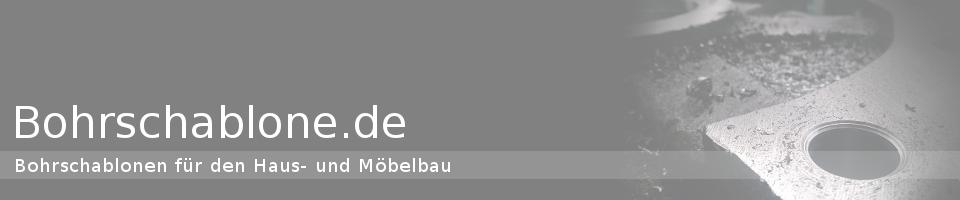Bohrschablone.de